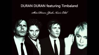 Duran Duran featuring Timbaland - Skin Divers [Joab Nevo's Edit] (Music Only)