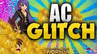 OMG ACS! AQW AdventureQuest Worlds - Самые лучшие видео