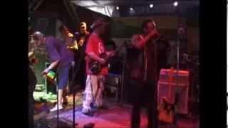 King Lover na Reggae na Piaskach 2006