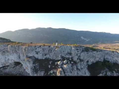 La cova alta Agullent - Albaida