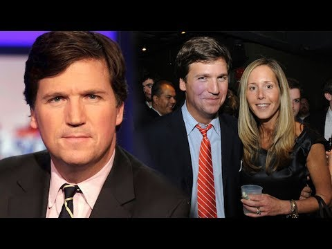 Tucker Carlson Family Video With Wife Susan Andrews ...