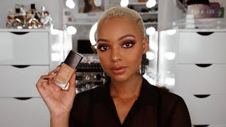 New Favourite Chanel Foundation | MIHLALI N