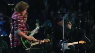 Springsteen & Fogerty - Fortunate Son