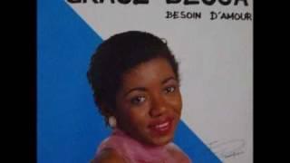 Grace Decca - Nyounga Bekwadi(Rumeurs) 1989 Cameroun