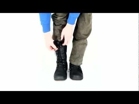 SchuhSign TV: Keen Snow Rover