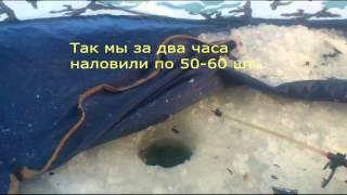 Рыбалка на озеро талкас башкирия карта
