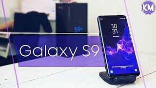 9 скрытых возможностей Galaxy S9/S9 Plus!
