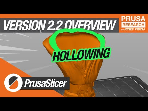 PrusaSlicer 2.2 released! - New features overview
