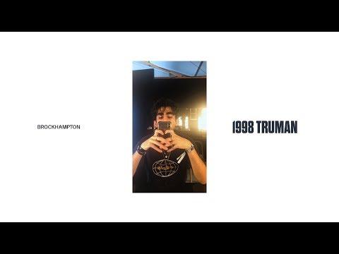 Brockhampton 1998 Truman