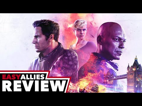 Blood & Truth - Easy Allies Review - YouTube video thumbnail
