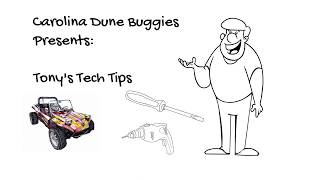 Carolina Dune Buggies Tech Tip - Mounting Seat Tracks To Racetrim Seats