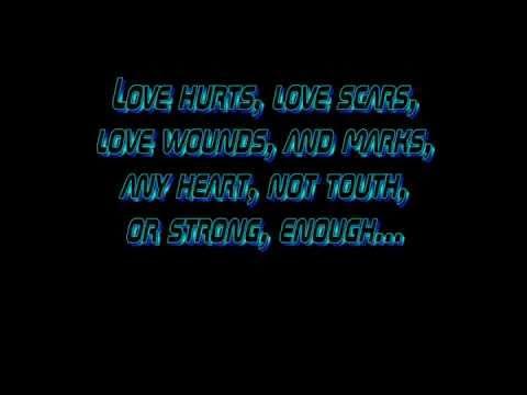 Love Hurts by Nazareth Lyrics