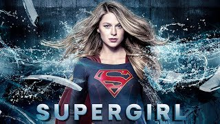 Trailer saison 3 Supergirl