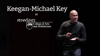 Keegan-Michael Key: At the Penn State School of Theatre