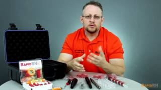 Inside the Rapid RH® 5.0 Complete Starter Kit