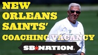 Bill Parcells Not the Best Fit for the New Orleans Saints: NFL Update thumbnail