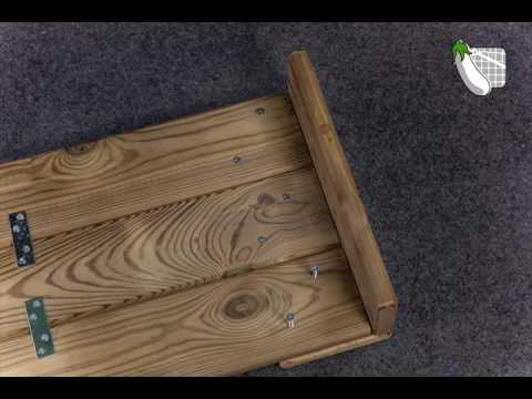 Cajonera de cultivo Box XXL30 Hortalia