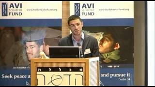 Symposium 2012: Opening by Yoav Schaefer