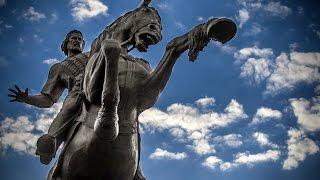 GjeldRune - Евпатий КОЛОВРАТ. Богатыри Руси. Когда будет памятник в Зарайске?...