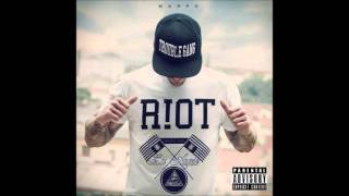 Marpo - R!OT |Full Album|