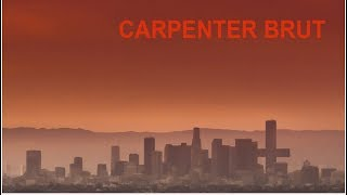 Carpenter Brut - Turbo Killer