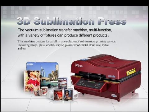 Automatic Mobile Cover Printing Machine