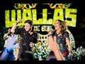 Wallas Arrais - Eu Não Vou feat. Márcia Fellipe [DVD Wallas de Boa]