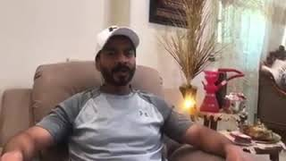 تحميل اغاني رساله النجم محمد محي للجمهور اغنيه قلت اخونه MP3