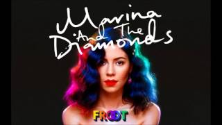 Marina And The Diamonds   Savages (Audio)