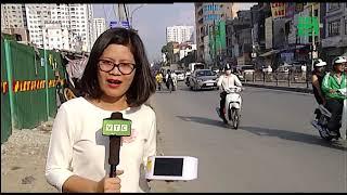 Nơi nào đang ô nhiễm nhất Thủ đô? | VTC14