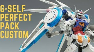 Feature Builder: G-Self Perfect Pack Custom (SunKyun Park)