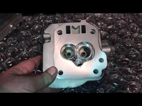 "PREDITOR 212 ""HEMI"" 10cc head , WELDED block, modified 32,28 custom"