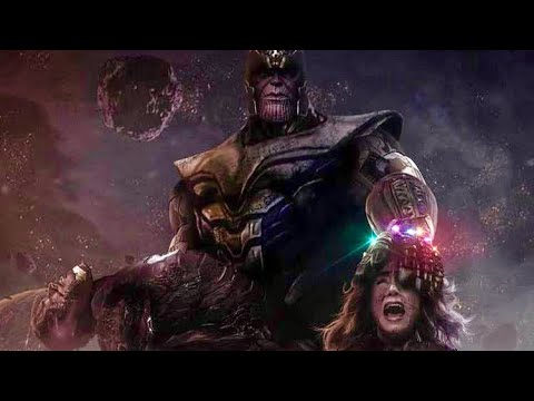 "Avengers 4 (2019) ""Avengers end game trailer 2"" MCU tribute trailer"