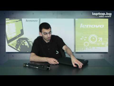 Lenovo ThinkPad T510 - laptop.bg (English Full HD Version)