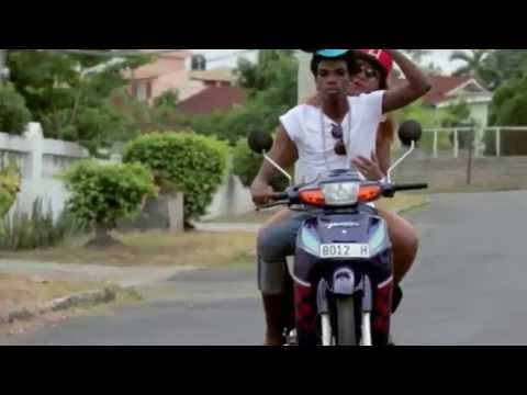 Alkaline - Things Me Love (Offical Music Video) NotNice Records - July 2013