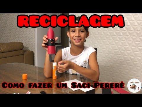 Saci Pererê