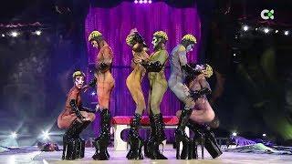 #CarnavalRTVC | High Heels Performance | Gala Drag Queen | Las Palmas De Gran Canaria 2020