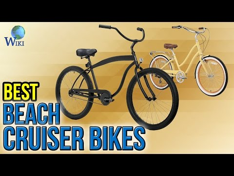 8 Best Beach Cruiser Bikes 2017