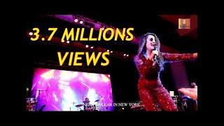 Babu Ji Zara Dheere Chalo Sonu Kakkar And Neha Kakkar Live In New York 4k Official Mp3