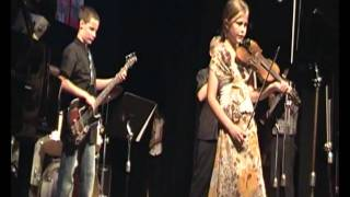 Video v Trutnovském divadle