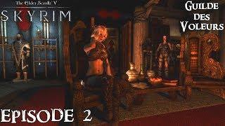 History of Skyrim: Special Edition - Guilde des Voleurs #2 - Sans Ambiguïté