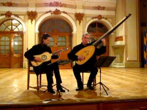 Música E Instrumentos Del Periodo Barroco Viajes