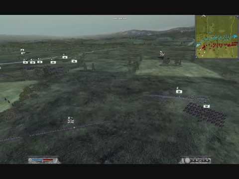 NTW online battle #9 E.M.W vs KBB part 1