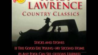 Tracy Lawrence Better Man Better Off Music