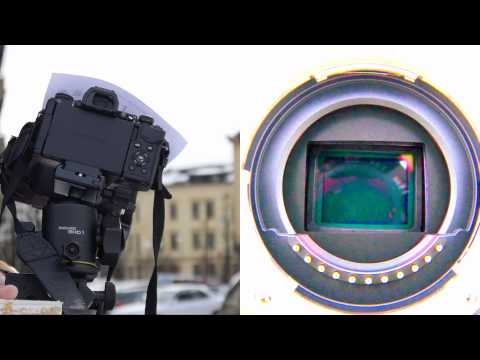 Watch Olympus' Dope Image Stabilisation Work Its Shake-Free Magic