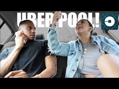 Uber Pool Be Like...