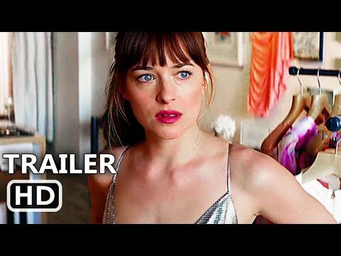 FIFTY SHADES FREED Official Trailer # 2 (2018) Fifty Shades of Grey 3, Dakota Johnson New Movie HD