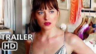 FІFTY SHАDES FRЕED Official Trailer # 2 (2018) Fіfty Shаdes of Grey 3,  Dakota Johnson New Movie HD | Kholo.pk