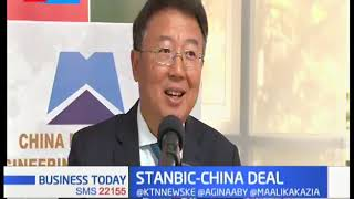 Kenyan Bank secures Ksh. 3 Billion from China, loan to be disbursed to customers