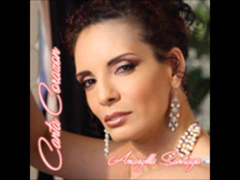 "Canta Corazon performed by Amaryllis Santiago ""The Latin Phoenix"""